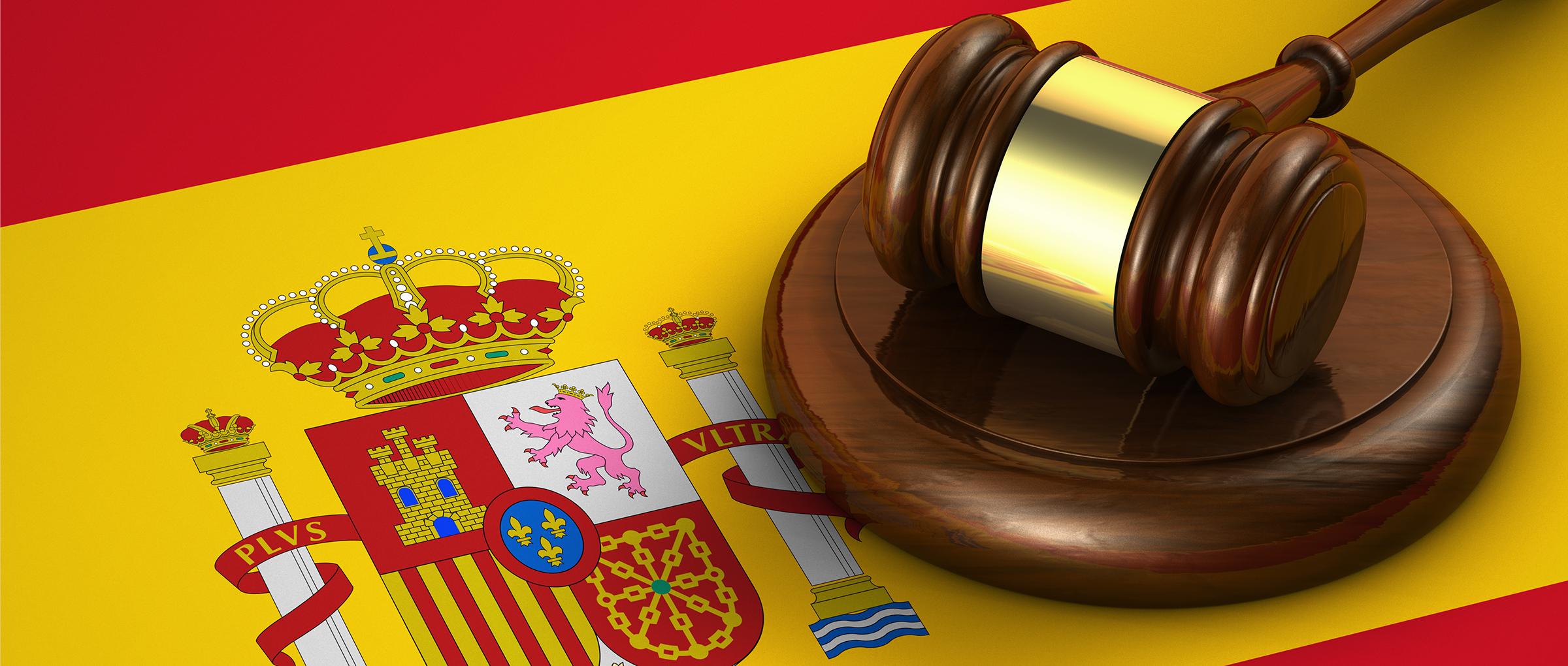Legislación española sobre gestación subrogada