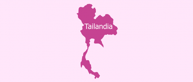 Gestación subrogada en Tailandia: ley, precios y debate
