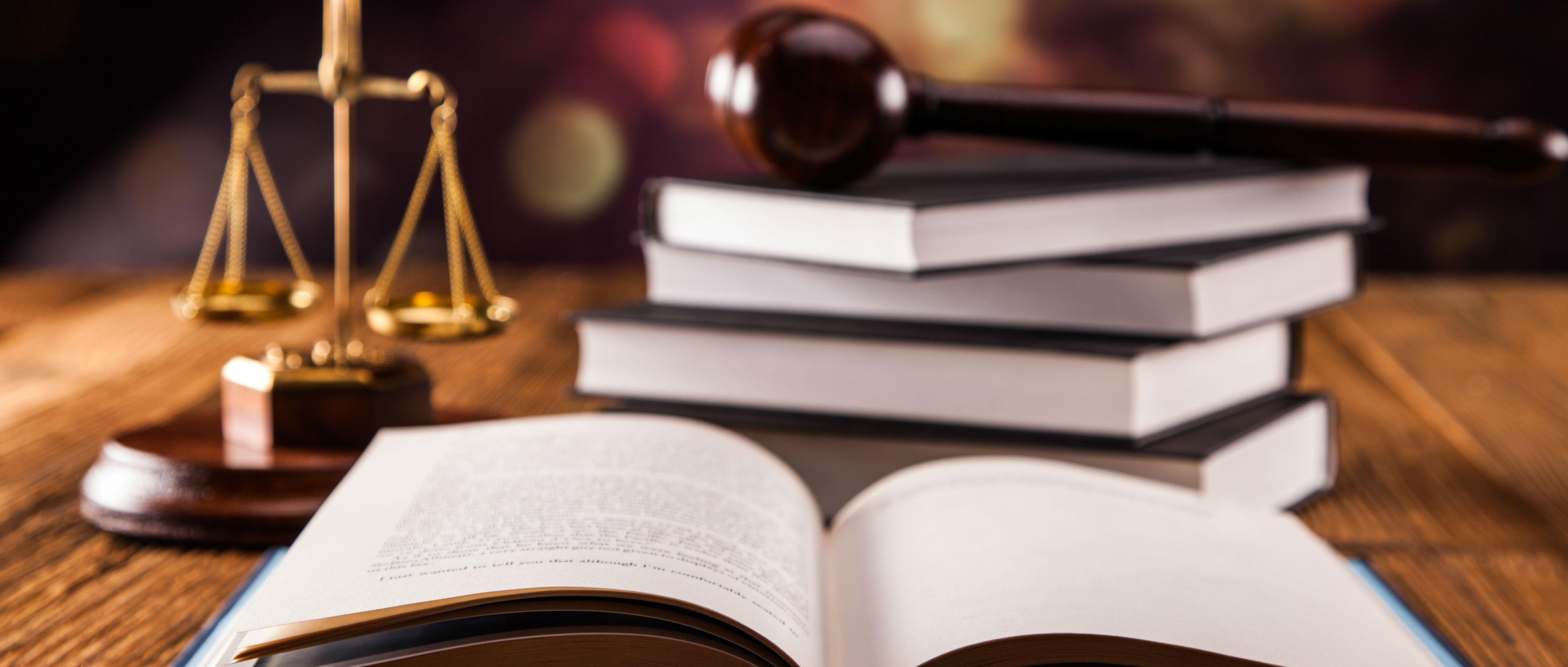 La legalidad es la base del proceso