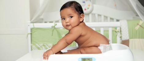 Bebé Subrogación India
