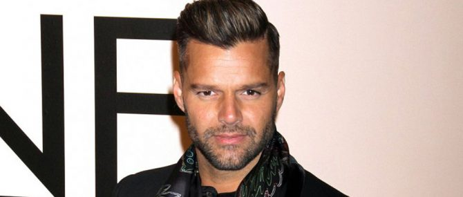 Ricky Martin, ejemplo de padre por gestación subrogada