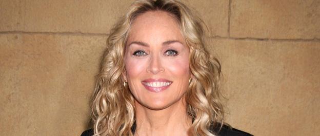 Sharon Stone fue madre por gestación por sustitución