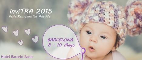 inviTRA 2015 en Barcelona