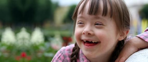Alteraciones cromosómicas como el Síndrome de Down