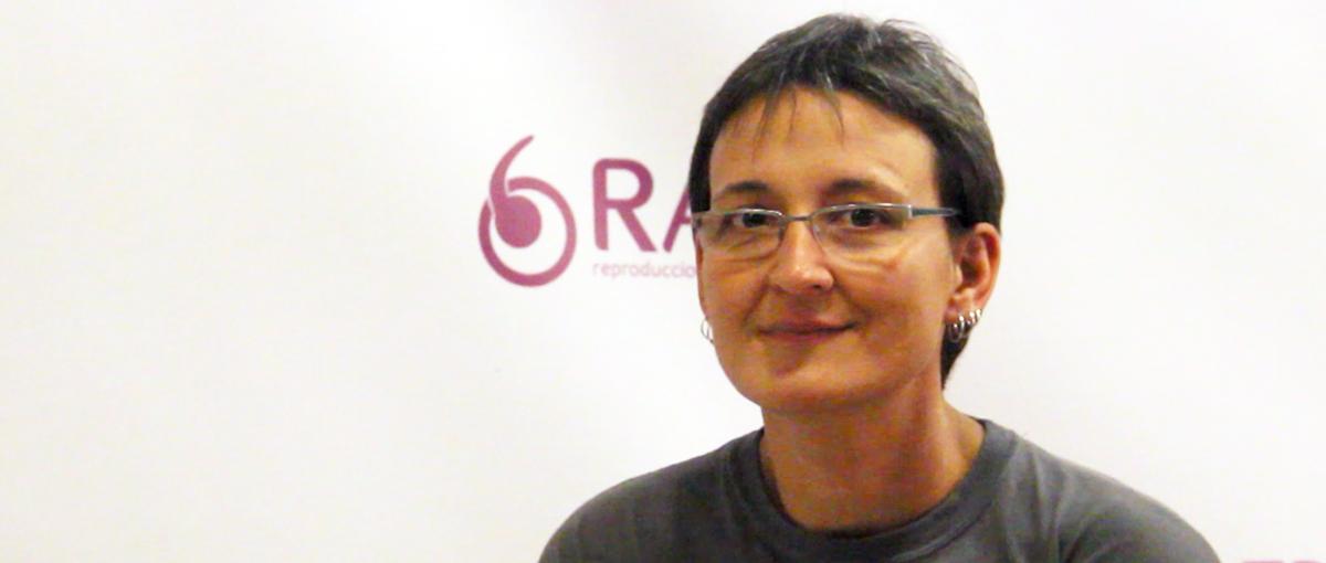 Entrevista a Aurora González, secretaria de la Asociación por la Gestación Subrogada en España