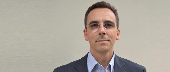 El abogado Santiago Roura