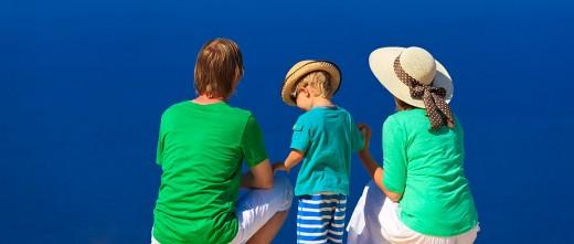 Evolución del concepto de familia