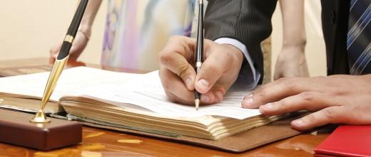 Inscripción del recién nacido en el Registro Civil