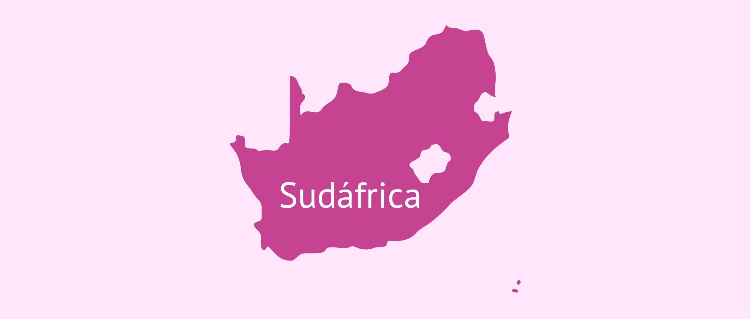 Gestación subrogada en Sudáfrica