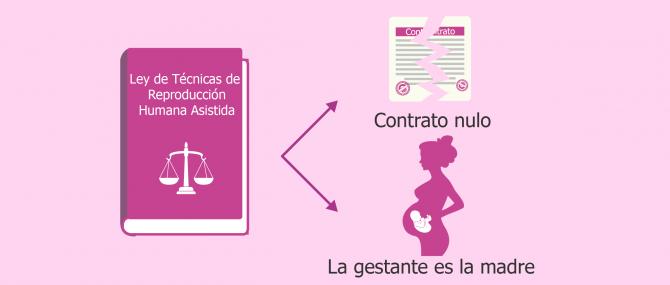 Ley de reproducción asistida en España