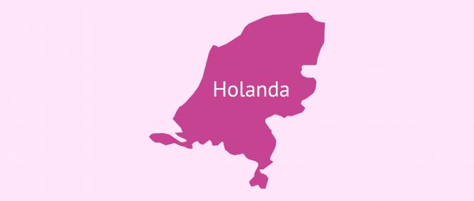 Gestación subrogada en Holanda
