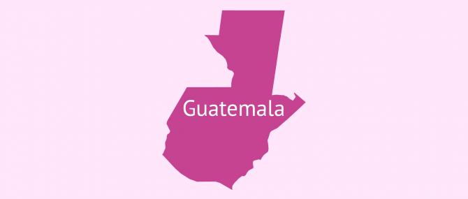 Gestación subrogada en Guatemala