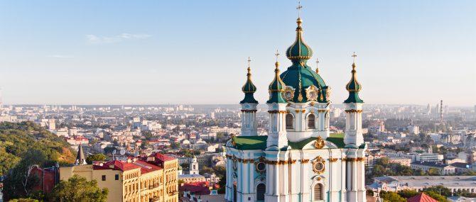 Reproducción asistida en Kiev