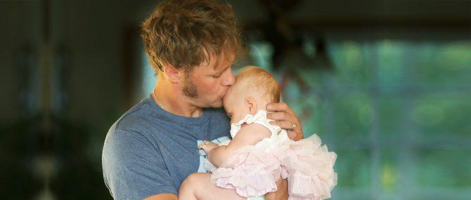 Ser padre en solitario