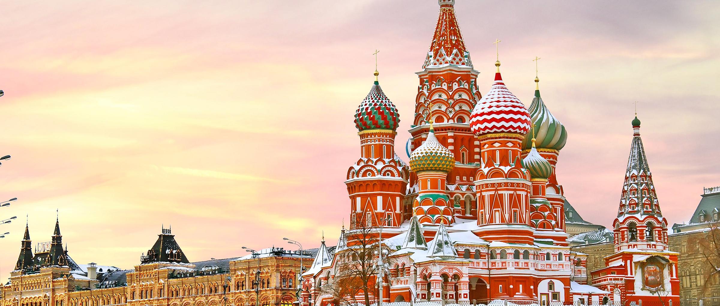 Maternidad subrogada en Rusia