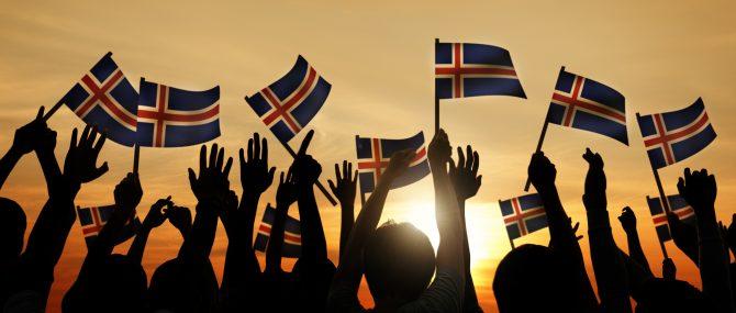 Legalizar la gestación por sustitución en Islandia