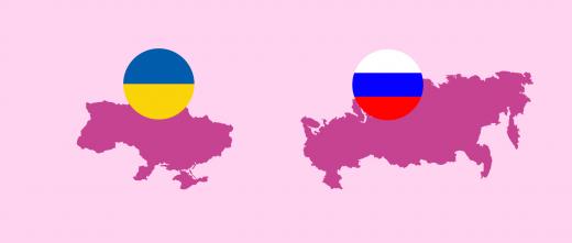 Gestación por sustitución en Rusia y Ucrania
