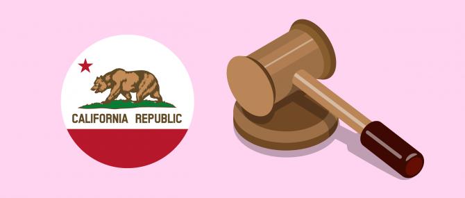Jurisprudencia sobre gestación subrogada en California
