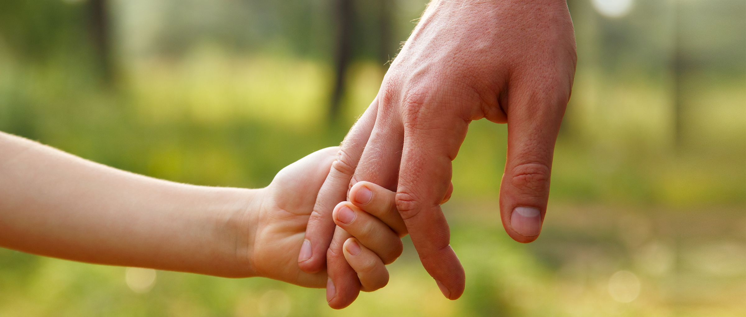 Tener un hijo por adopción