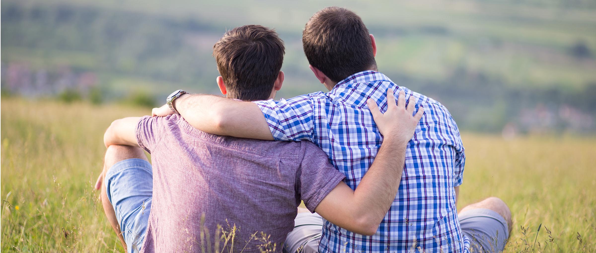 Acceso de las parejas homosexuales a la paternidad