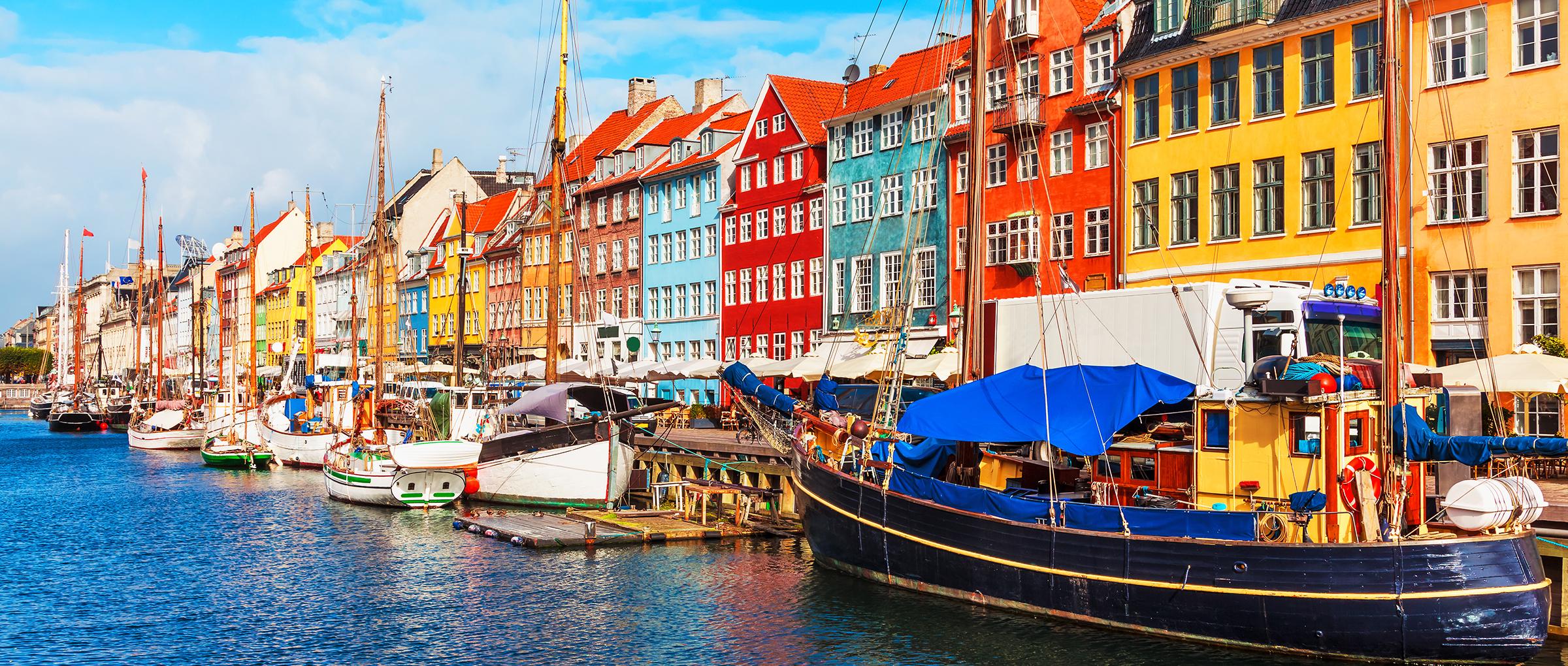 Gestación por sustitución en Dinamarca
