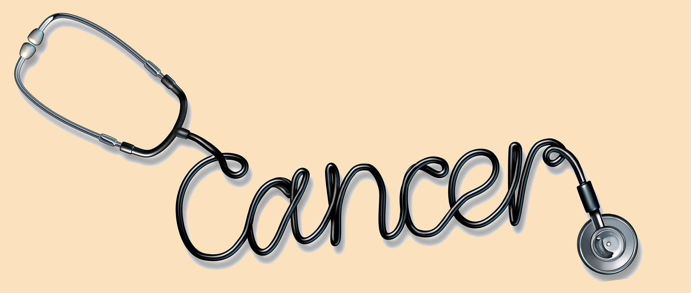 Tener cáncer de cuello de útero