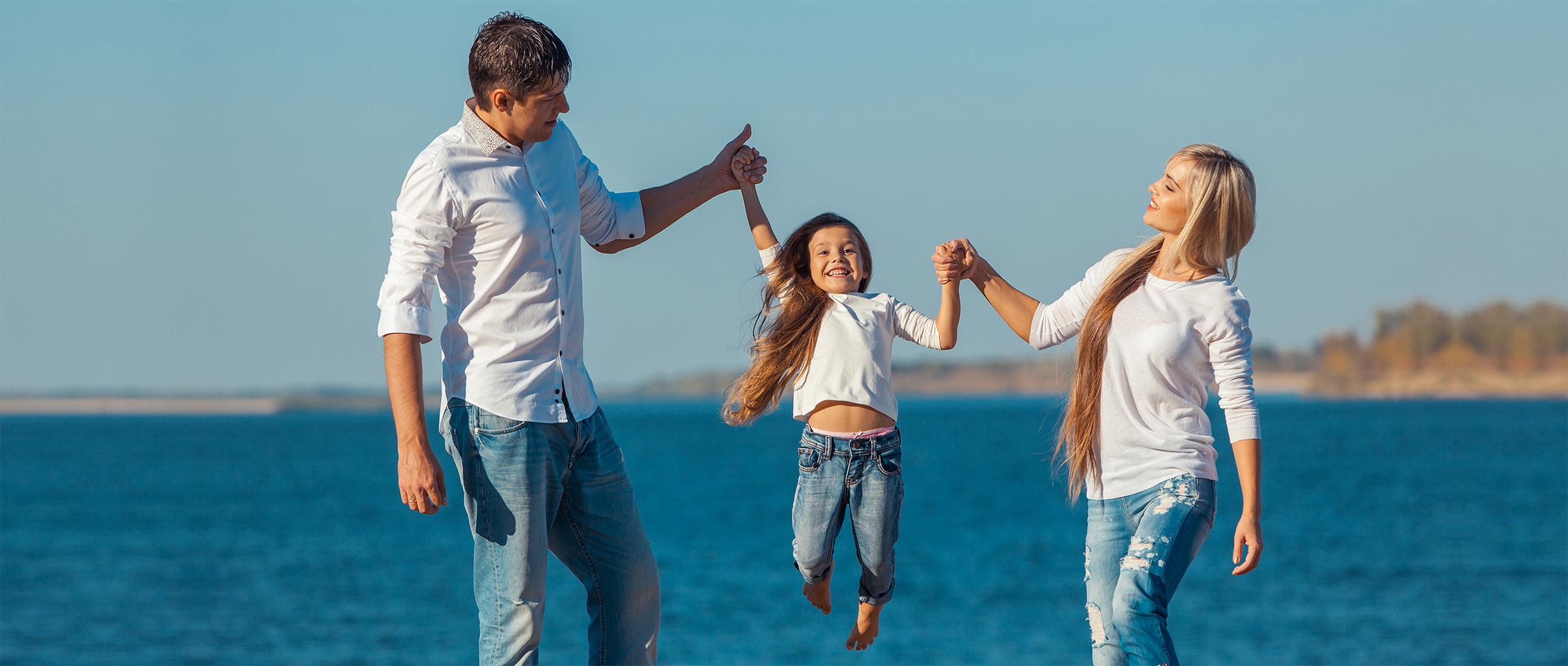 Compartir la paternidad sin ser pareja