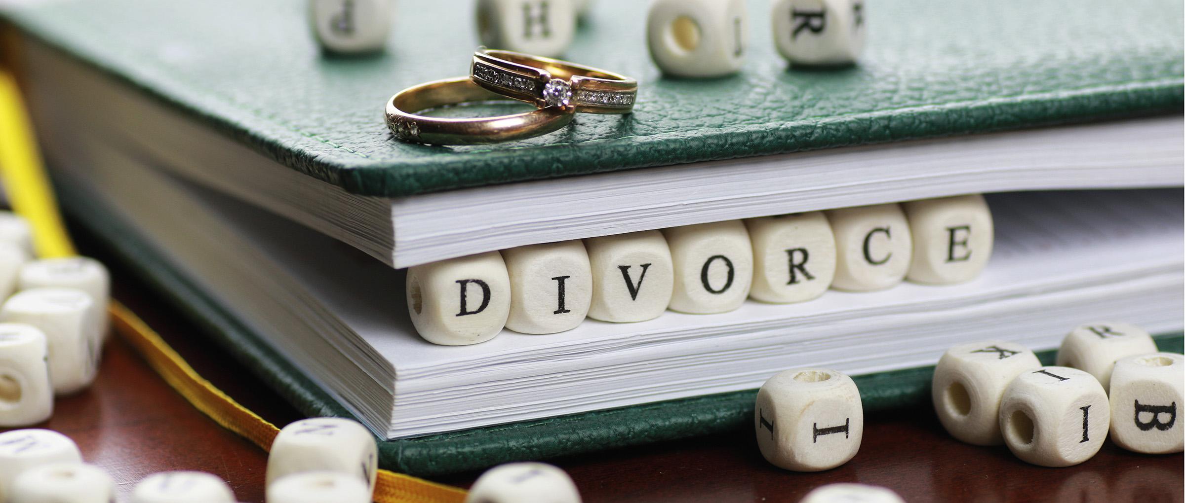 Divorcio en gestación subrogada