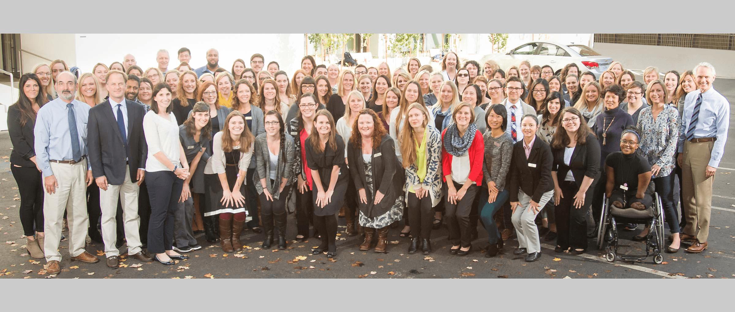 Profesionales de Oregon Reproductive Medicine