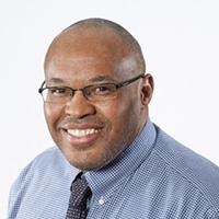 Dr Melvin Thornton
