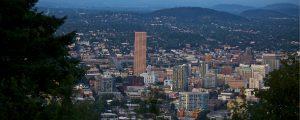 Gestación subrogada en Oregon