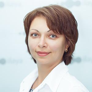 Margarita Vadimovna Shmelev