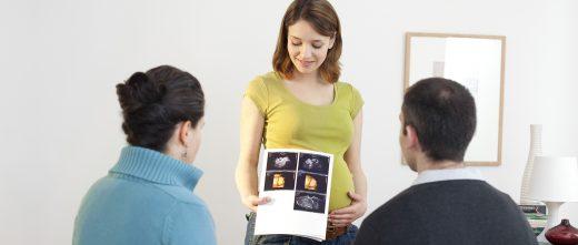 Recurrir a la gestación por sustitución para tener un hijo