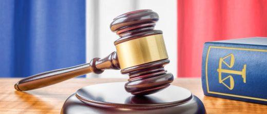 La justicia francesa realizo un cambio de jurisprudencia en 2015