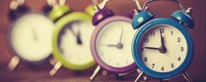 Tiempos de espera en gestación subrogada