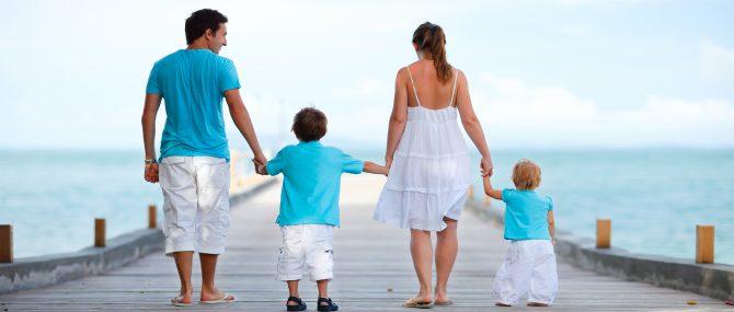 Crear la familia de tus sueños a través de la subrogación gestacional