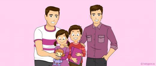 Una familia como cualquier otra