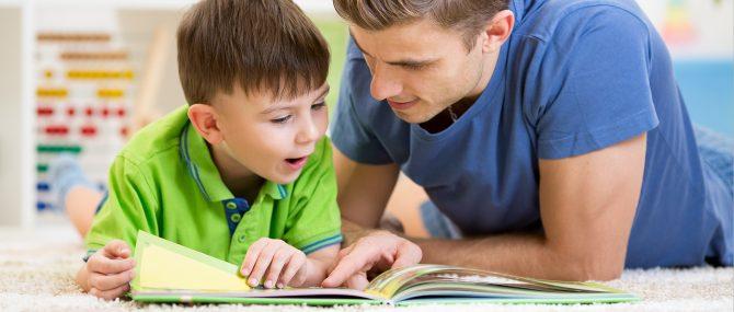 Cuentos para explicar el origen a los niños