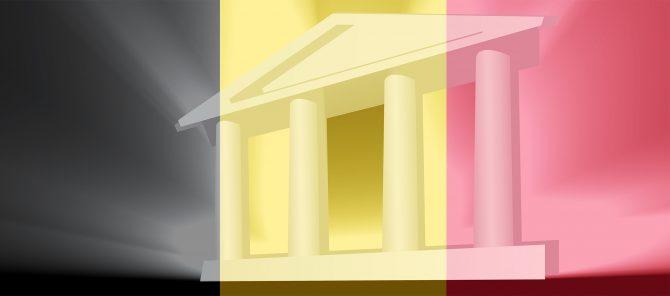 Legislación belga
