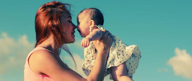 Maternidad en solitario