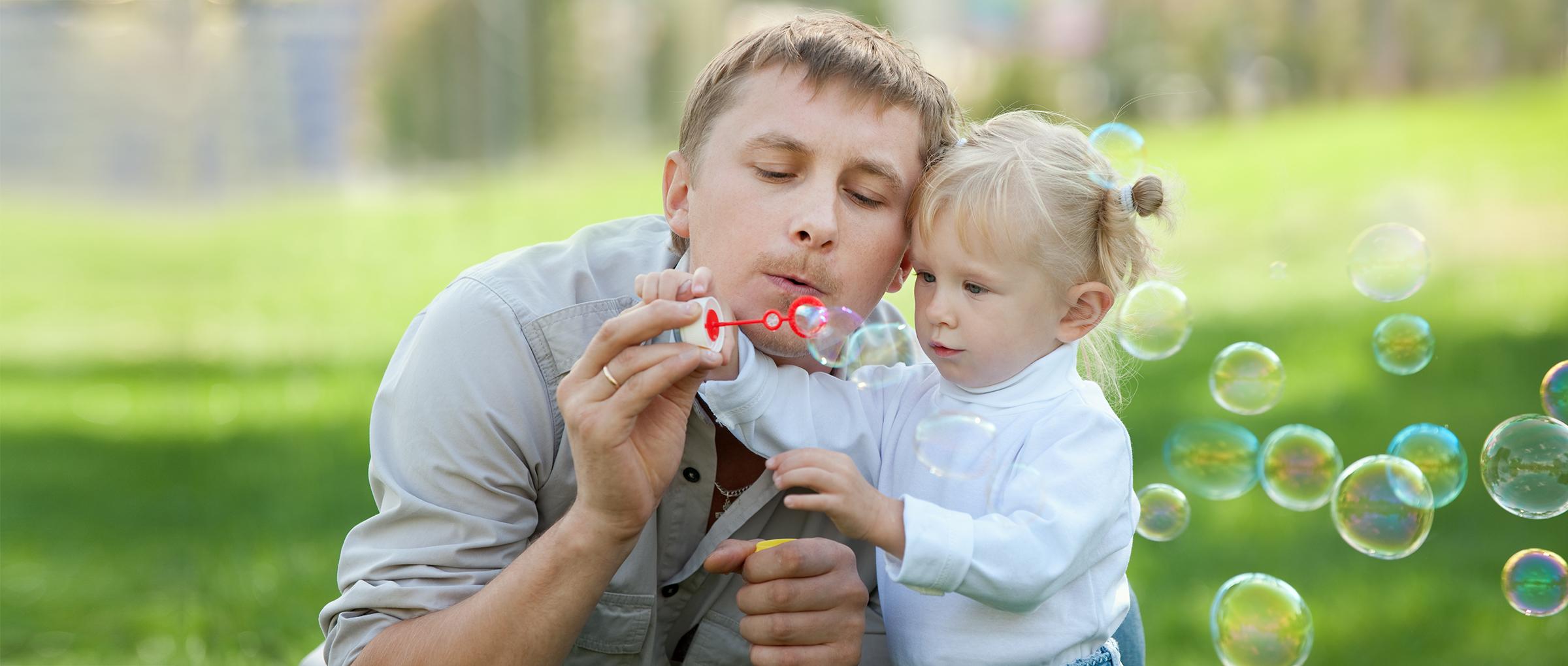 Evolución de la familia monoparental