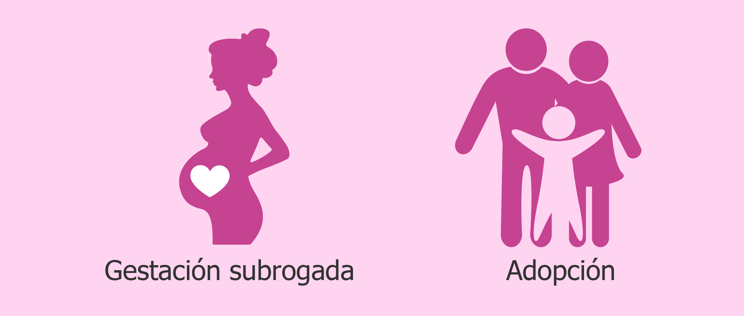 Gestación subrogada vs. adopción, ¿cuáles son las diferencias?