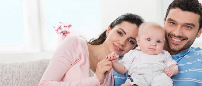 Tasas de éxito del tratamiento de reproducción asistida