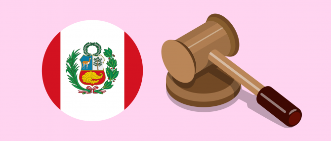 Legislación peruana sobre reproducción asistida