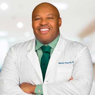 Dr. Melvin H. Thornton