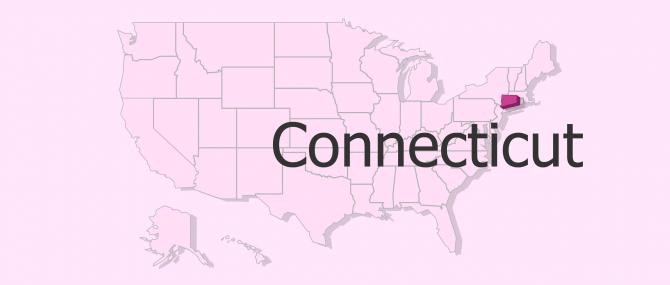 Gestación subrogada en Connecticut
